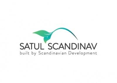 Satul Scandinav