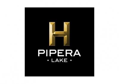 H Pipera Lake