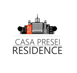 Casa Presei Residence