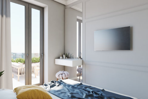 Apartament3C_Dormitor2
