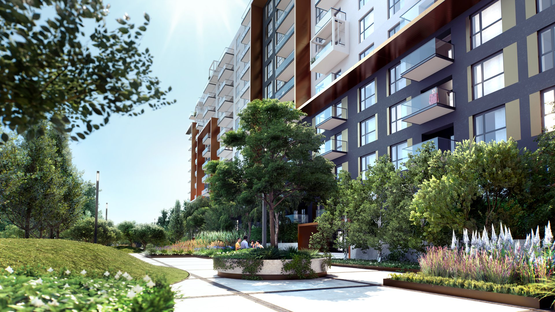Parcului20 – Apartament TIP D3