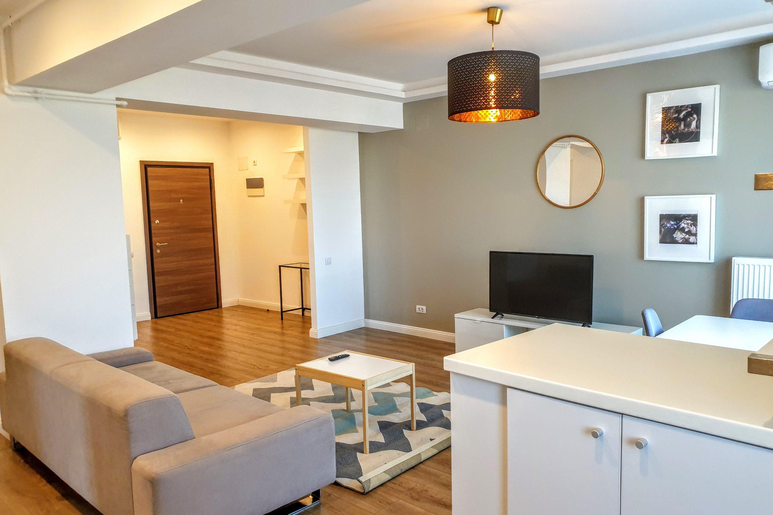 Apartament splendid, in stare impecabila – imobil nou, Aviatiei!