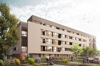 Sector 1, Bucuresti, 1 Bedroom Bedrooms, 2 Rooms Rooms,1 BathroomBathrooms,Apartament,De vanzare,Sector 1, Bucuresti,1106