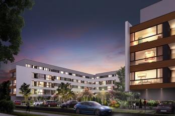 Sector 1, Bucuresti, 1 Bedroom Bedrooms, 2 Rooms Rooms,1 BathroomBathrooms,Apartament,De vanzare,Sector 1, Bucuresti,1107