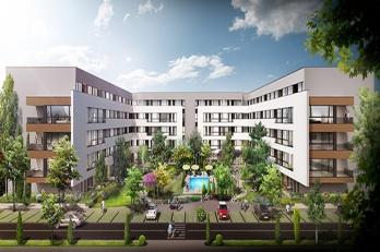 Sector 1, Bucuresti, 1 Bedroom Bedrooms, 2 Rooms Rooms,1 BathroomBathrooms,Apartament,De vanzare,Sector 1, Bucuresti,1116