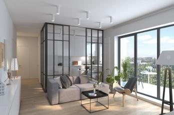 Basarabia, Sector 3, 2 Bedrooms Bedrooms, 3 Rooms Rooms,2 BathroomsBathrooms,Apartament,De vanzare,Basarabia, Sector 3,1159