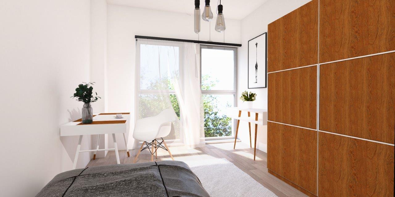 Sector 6, Bucuresti, 1 Bedroom Bedrooms, 2 Rooms Rooms,1 BathroomBathrooms,Apartament,De vanzare,Sector 6, Bucuresti,1234