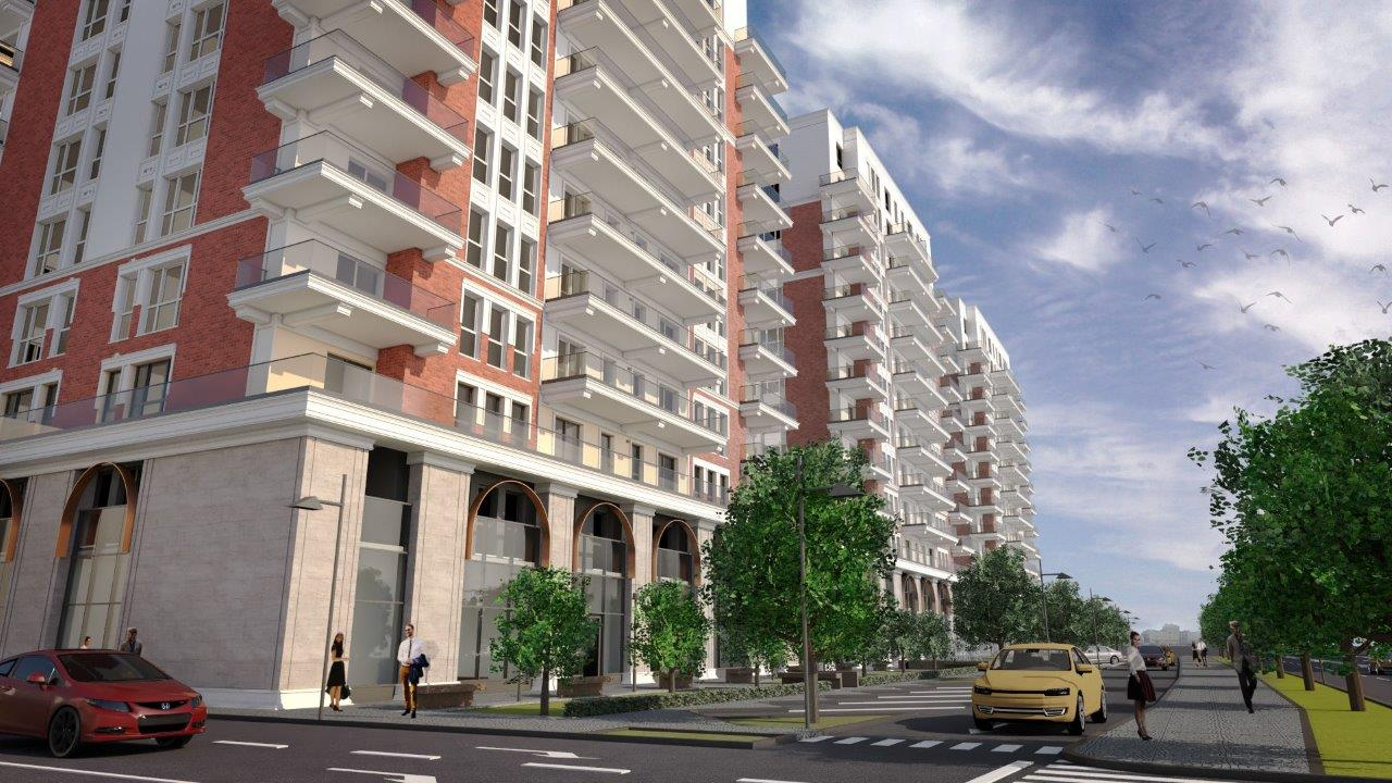 Sector 6, Bucuresti, 1 Bedroom Bedrooms, 2 Rooms Rooms,1 BathroomBathrooms,Apartament,De vanzare,Sector 6, Bucuresti,1235
