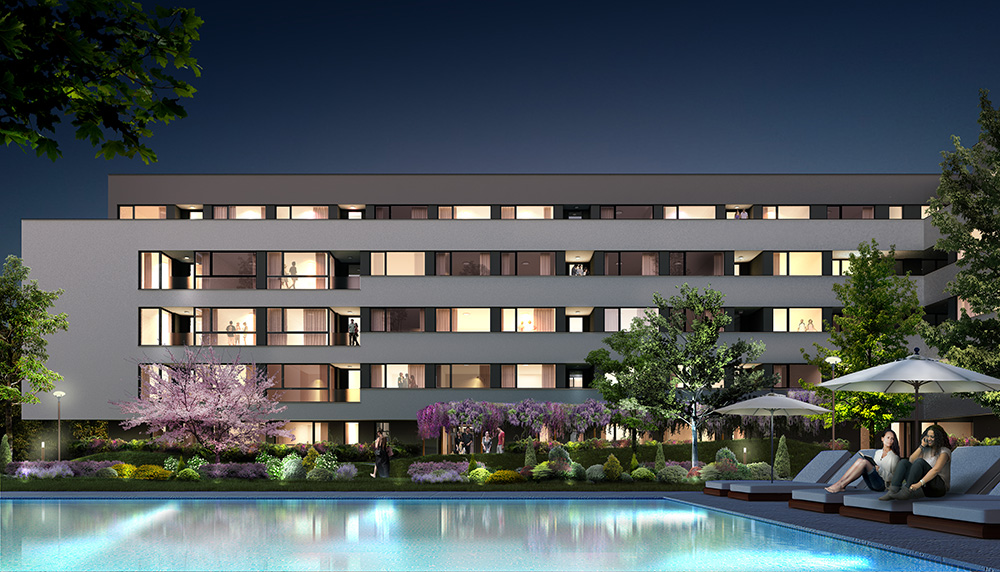 Sector 1, Bucuresti, 2 Bedrooms Bedrooms, 3 Rooms Rooms,2 BathroomsBathrooms,Apartament,De vanzare,Sector 1, Bucuresti,1060